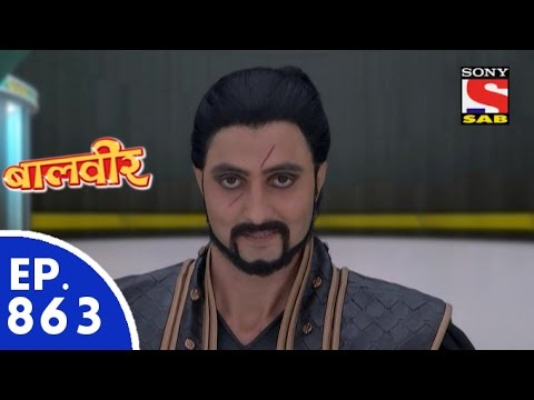 Baal Veer - बालवीर - Episode 863 - 3rd December, 2015 thumbnail