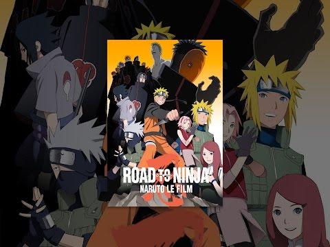 Road to Ninja : Naruto le film (VF) thumbnail