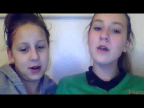 me and andy singing dimond by rihanna lol xxx thumbnail