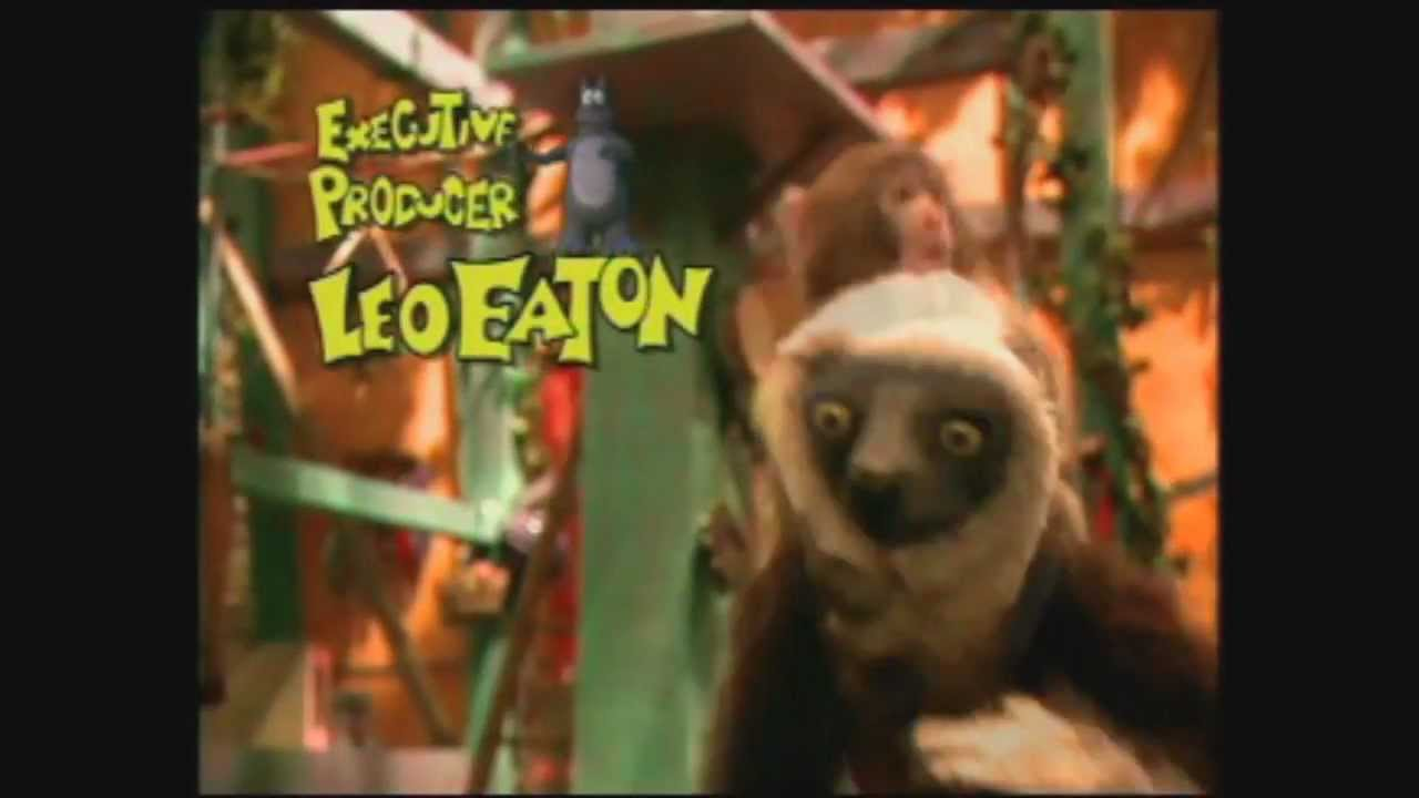Zoboomafoo Game Zoboomafoo Leapin  Lemurs