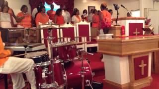 """""""Lord Do It"""" (Cover) -Hezekiah Walker"""