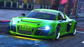 GTA 5 CRAZY CAR CUSTOMIZATIONS & CAR CONCEPTS! (GTA 5 Car Mods & Customizations)