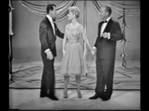 Bing Crosby - cheek to cheek