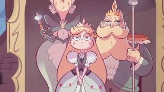 Star Vs The Forces of Evil Fan Trailer