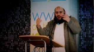 Are you grateful to Allah | Part 3 | Sheikh Omar Elbanna | HD