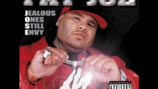 Watch Fat Joe My Lifestyle video