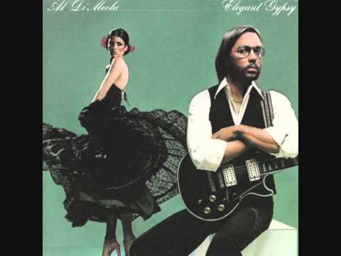 Al Di Meola - Flight Over Rio