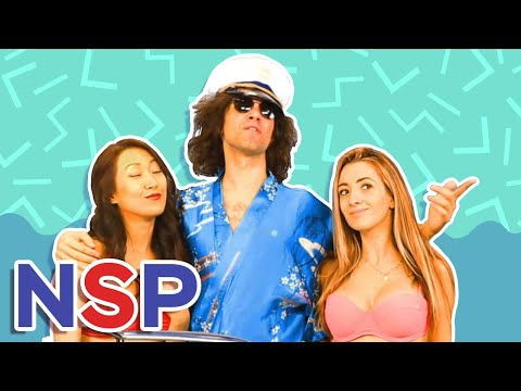 Ninja Sex Party - Road Trip