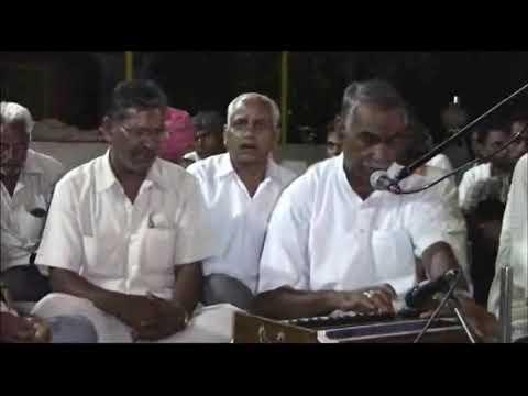 Sri Devpuriji Mahasamadhi Satsang - Saint Kabirdas Bhajans. video