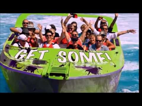 East Coast Jet Boat Adventure Trip Get Some in Cape May NJ
