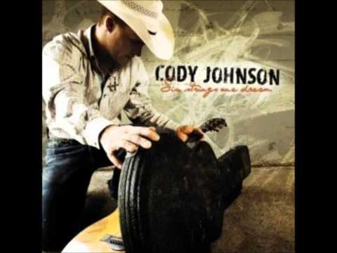 Cody Johnson - Texas Kind of Way