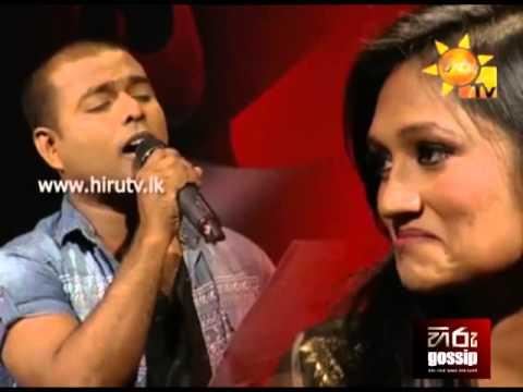 Bachi Susan Hanthanata Payana Sanda - Hiru Gossip