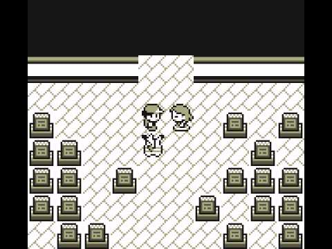 Pokemon Yellow - Pokemon Yellow Challenge VS Elite 4 and Champion - User video