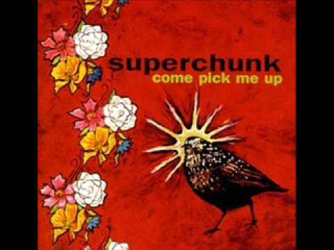 Superchunk - Cursed Mirror
