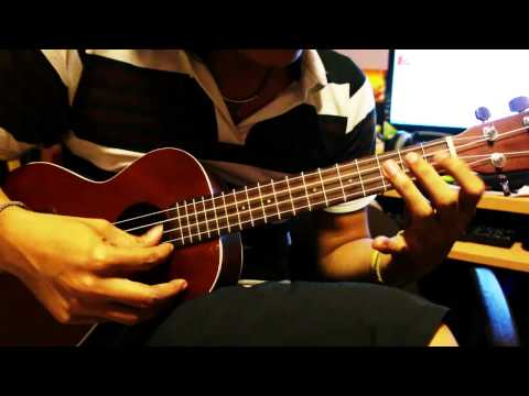 Canon in C (Ukulele) By Mrpook - include tab :)