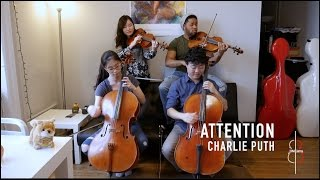 Download Lagu ATTENTION | Charlie Puth || JHMJams Cover No.134 Gratis STAFABAND