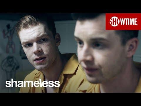 'Are You Dumping Me?' Ep. 2 Official Clip | Shameless | Season 10
