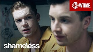 'Are You Dumping Me?' Ep. 2 Official Clip | Shameless | Season 10