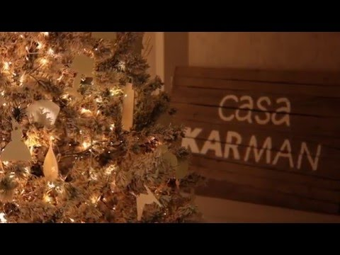 Karman - Merry Christmas