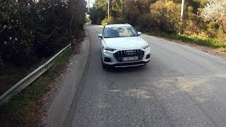 TractioN 2019 | Audi Q3