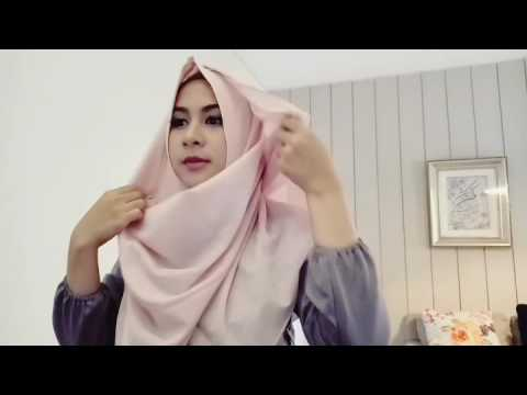 Gambar jilbab instan lcb