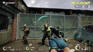 Payday 2 - Safehouse Raid Overkill [MUBI]