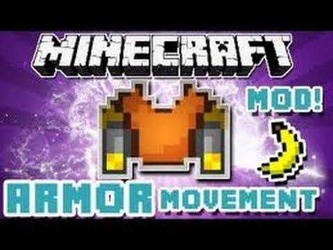 Minecraft 1.5.2 - Como Instalar Armor Movement MOD - Español Tutorial