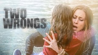 TWO WRONGS - Movie Trailer