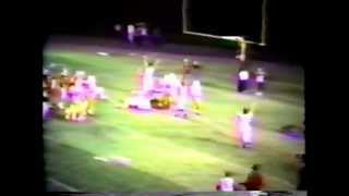 1990 CENTRAL INDIANS FOOTBALL CHAMPIONS