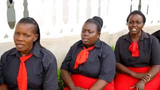 Voi Central SDA Choir-Ninasikia Sauti