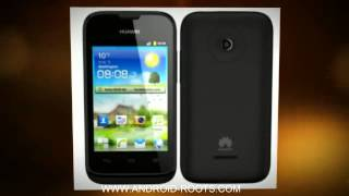 How to root Huawei Ascend Y210D !