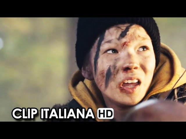 Big Game - Caccia al presidente Clip Italiana 'Dobbiamo essere forti' (2015) HD