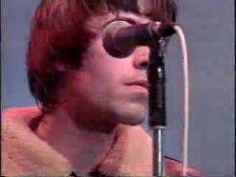 Oasis Acquiesce White Room