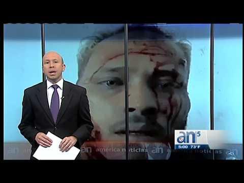 Muere el ex policía Óscar Pérez en enfrentamiento con la policía en Venezuela