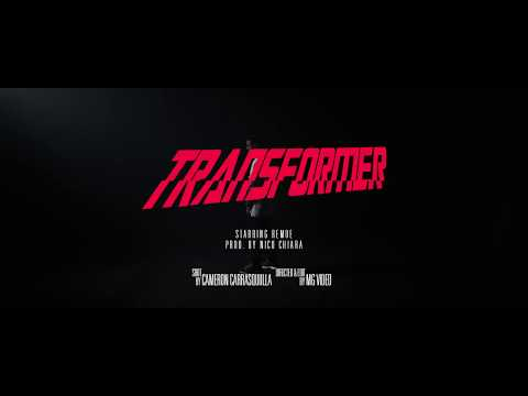 """""""TRANSFORMER"""" (Official Video 2017) by REMOE"""
