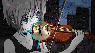 Lindsey Stirling On The Floor Take Three Nightcore