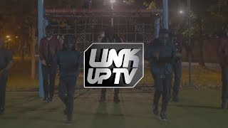 Dezert Eagle - In My Blood (Intro) [Music Video] | Link Up TV