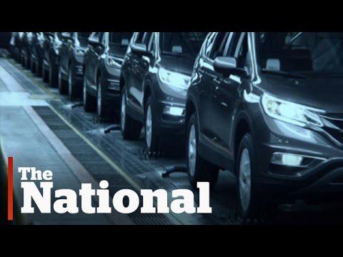 Takata airbag recall biggest in history