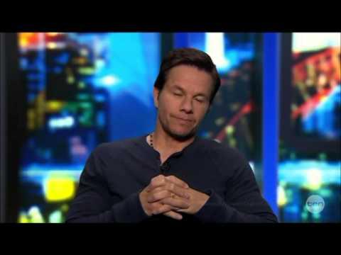 Mark Wahlberg - Australia