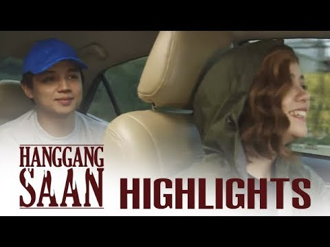 Hanggang Saan: Anna helps Domeng to escape | EP 85