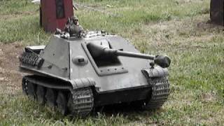 1:6 Scale  jagdpanther bryan the b*******d