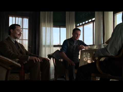 Boardwalk Empire: Season 2 Clip Trailer #2 (HBO)