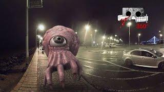 Alien Invasion Apocalypse 360° VR