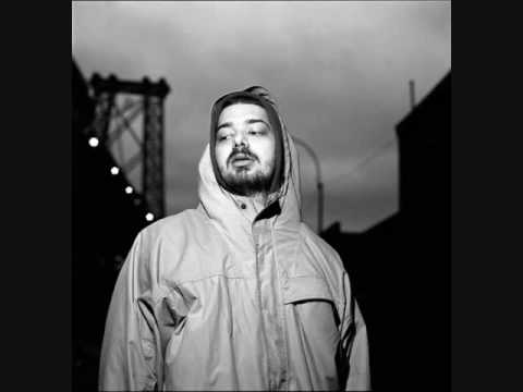 Aesop Rock - Water