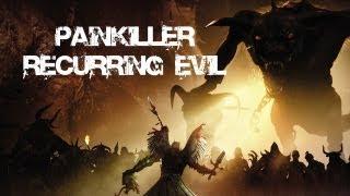 painkiller recurring evil настройки графики