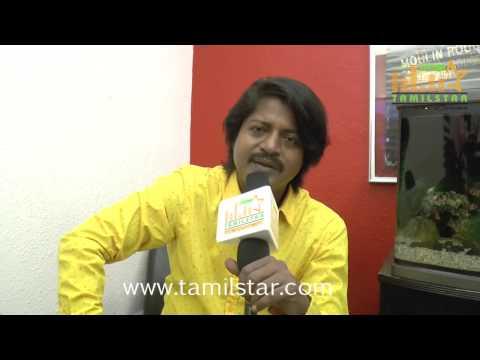 Daniel Balaji in Chithi Daniel Balaji at Gnana