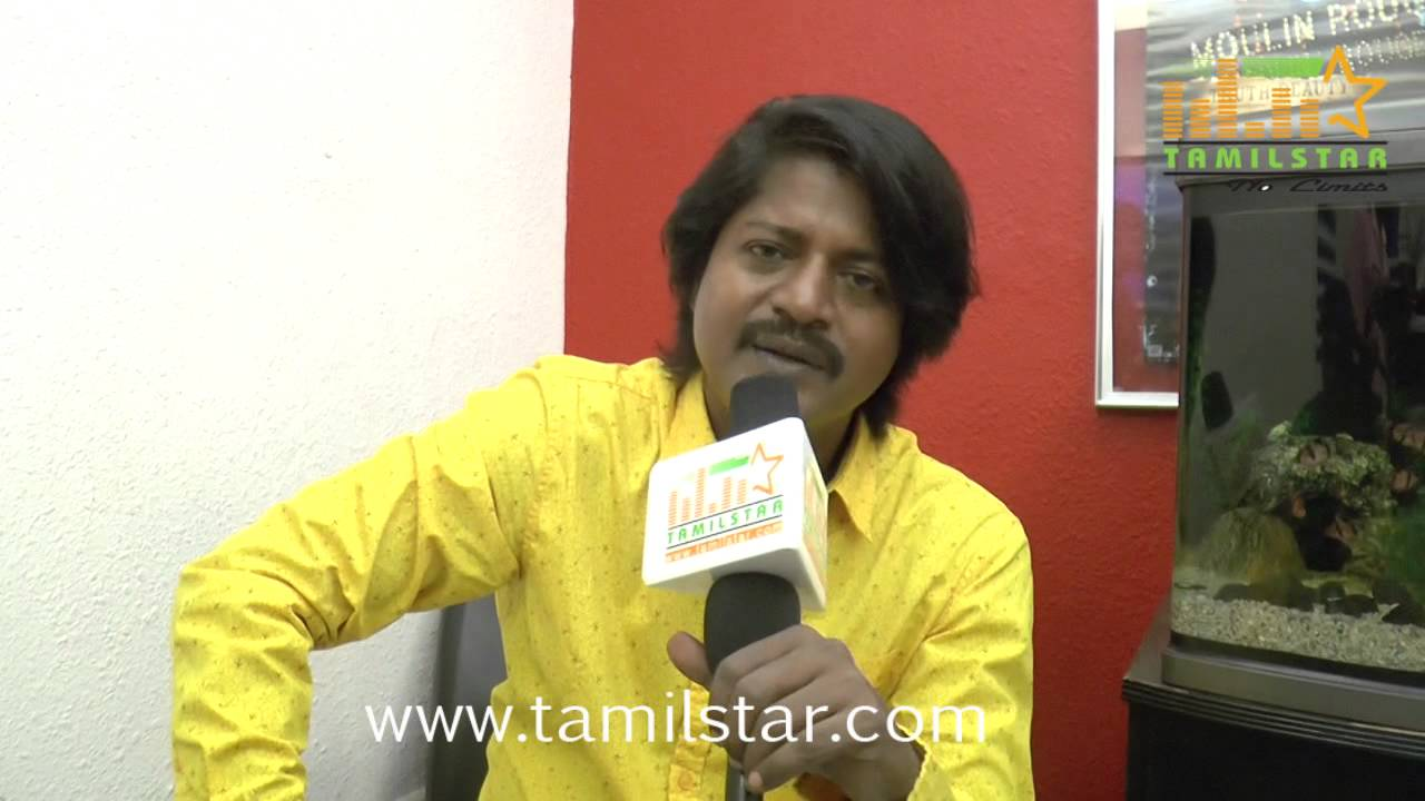 Daniel Balaji Interview Daniel Balaji at Gnana
