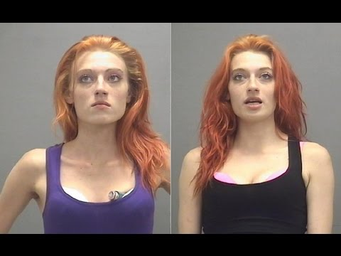 Redhead Twin Sisters Busted Soliciting Sex Online hodgetwins video