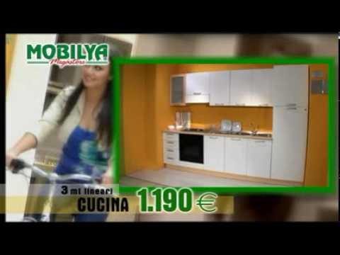 Mobilya Megastore - offerte aprile 2010 -4 - YouTube