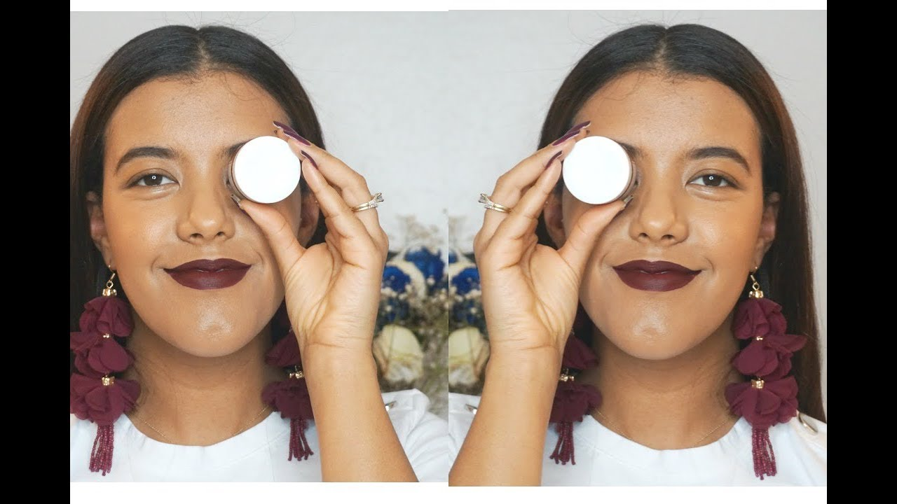 Skin Care Around Our Eyes - ለጠቆረ አይን ለሚያብጥ  እንዲሁም ለሚሸበሸብ ቆዳ መንስኤዎች እና ቅባቶች